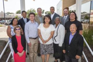Access' Board of Directors