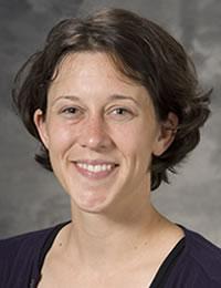 Jessica Dalby, MD