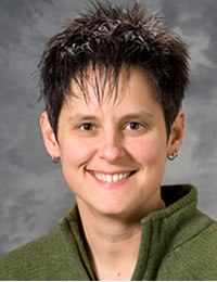 Denise Fryzelka, CNM
