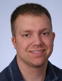 Eric Miller, Dental Hygienist
