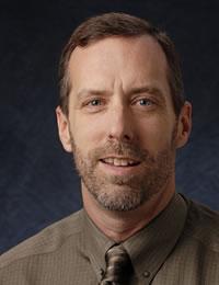 Jim Omohundro, MD