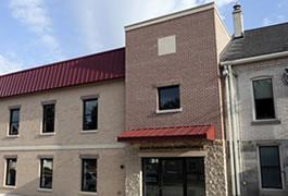 Dodgeville Dental Clinic building