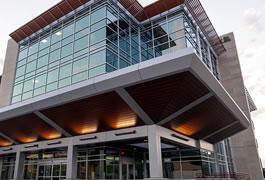 Wingra Family Medical Center building