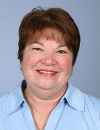 Lynn Goetsch, Dental Hygienist