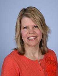 Susan Swenson, Registered Dietician
