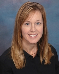 Jenifer Model, Dental Hygienist