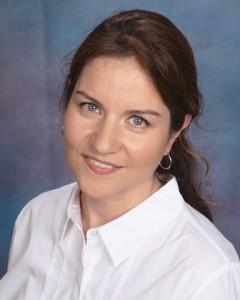 Martha V. Saucedo, LCSW