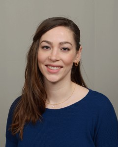 Catie Beck, LCSW