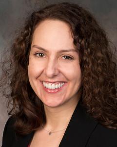 Stacy Leidel, APNP