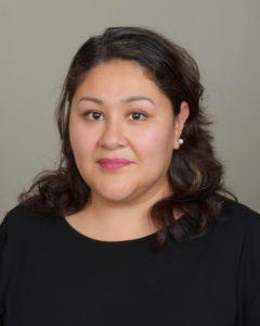 Jessica Diaz, Dental Hygienist