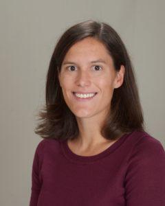 Julia Weiser, MD