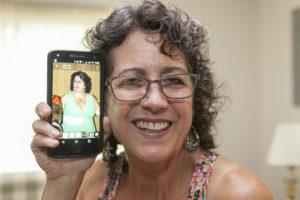 Access patient Amy Cifre